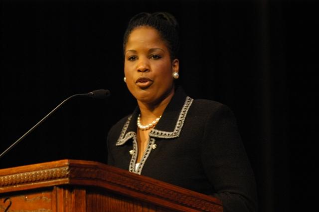 3.1.15 – Celebrating Black History Month – Roslyn M. Brock [Radio] – Generation Justice
