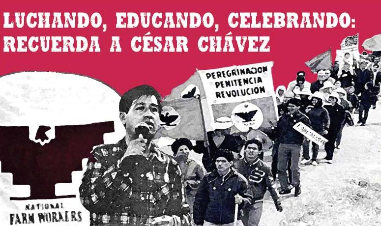 3.15.15 Santolina :: Cesar Chavez :: Legislature [Radio] – Generation Justice