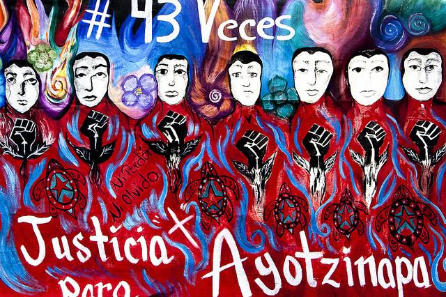 Actions Speak Loud – Generation Justice