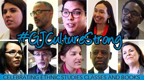 #GJCultureStrong – Celebrating Ethnic Studies in New Mexico – Generation Justice