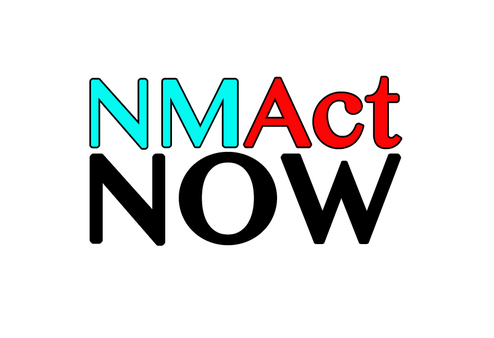 Give Us Some Applause Today! NMActNow! – Generation Justice