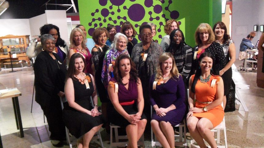 6.7.2015 Women on the Move Awards [Radio] – Generation Justice