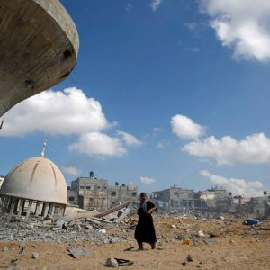 7.12.15 – Eyewitness in Gaza – Generation Justice