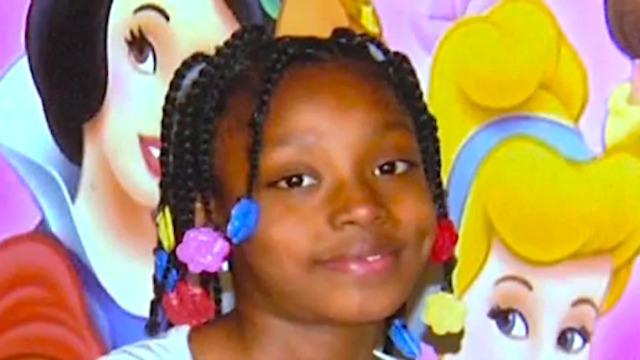 Remembering Aiyana Stanley-Jones – Generation Justice