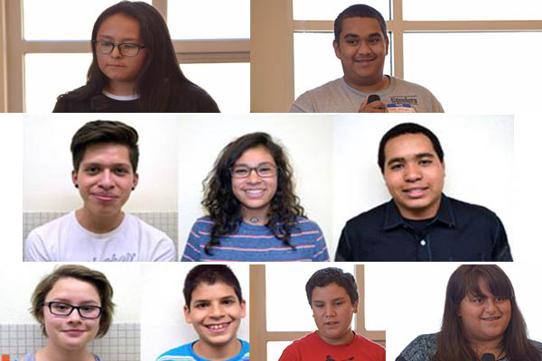 9.06.15- Meet the New Youth Producers – Generation Justice