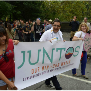 10.11.15 Environmental Justice & Health Equity – Generation Justice