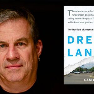 "FULL INTERVIEW w/ Sam Quinones, Author of ""Dreamland: The True Tale of America's Opiate Epidemic"" – Generation Justice"