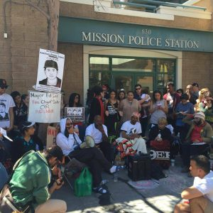 5.15.16 – #Frisco5 and Mental Health Awareness – Generation Justice