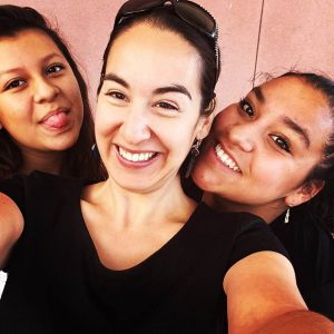 Web Exclusive: Interview with Jessica Aranda
