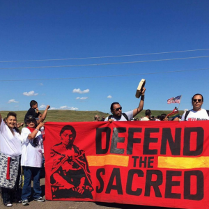 9.25.16 Standing Rock Water Protectors: A Community Roundtable Discussion – Generation Justice