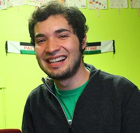 Jorge Ernesto Rojas