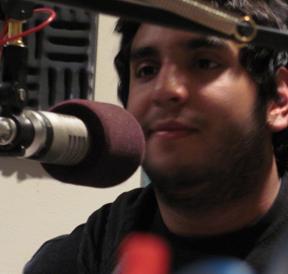 Adrian Rivas