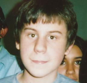 Evan Moulson