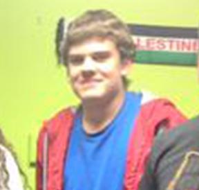Zach Milliken