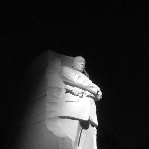 01.08.17 – Remembering Dr. King