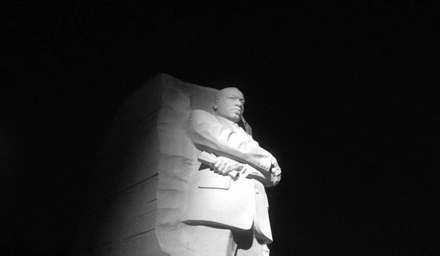 01.08.17 – Remembering Dr. King