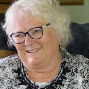 Mary Dudley: Grandmother to All