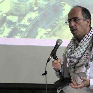 Dr. Mazin Qumsiyeh