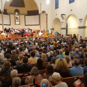 Rev. Barber & The Moral Resistance