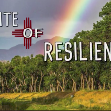 The State of Resilience #ResilientNM