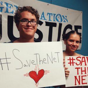 11.12.17: Trump's FCC & Net Neutrality