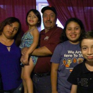 CABQ Office of Immigrant & Refugee Affairs: Guillermo's Story