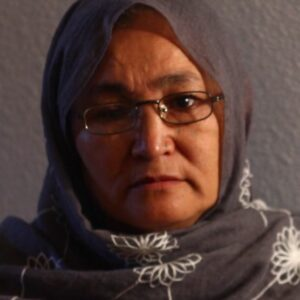 CABQ Office of Immigrant & Refugee Affairs: Shafiqa's Story