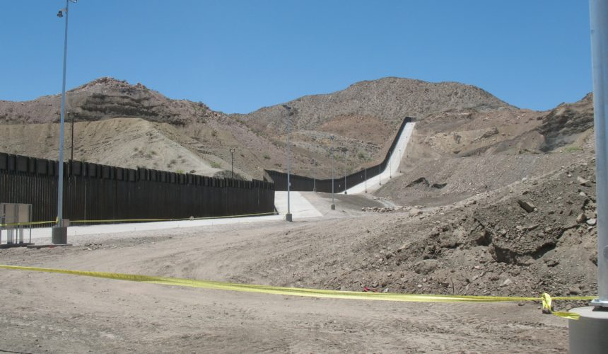 7.14.19 – What's Happening on NM's Southern Border?