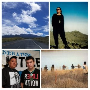 8.4.19 – Indigenous Resistance: From Standing Rock to Mauna Kea