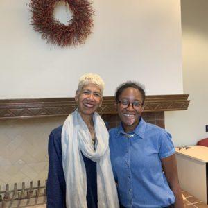 10.20.19 – Ericka Huggins: Spiritual Wellbeing & Social Change