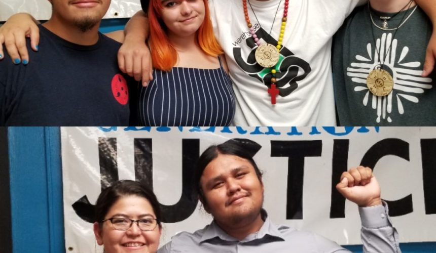 9.29.19 – Indigenous Liberation & Youth Innovation