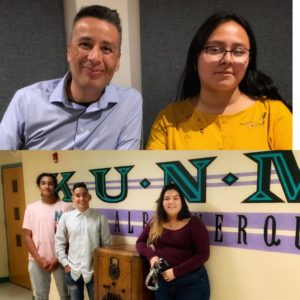 10.27.19 – Youth Voice in Action & Matt Mendez
