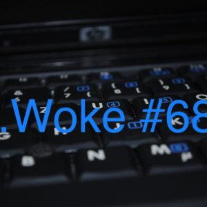 e.Woke #68: Rising Resistance in #NoTechForICE