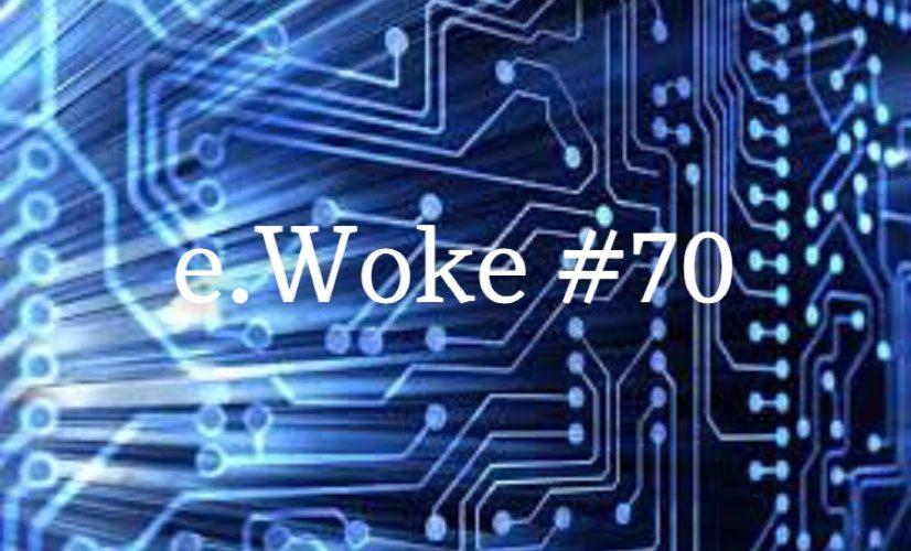 e.Woke #70: Knock Knock, Who's There? Tech Sell-Outs!