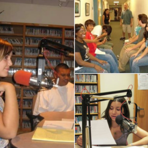 3.22.20 – Youth Radio Throwback!