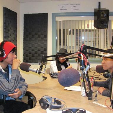 3.29.20 – Youth Radio Throwback # 2