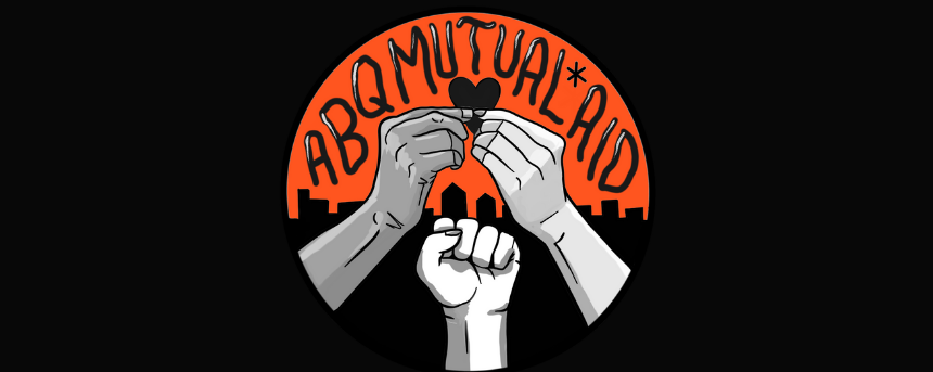 4.12.20 – Mutual Aid & Messages of Inspiration