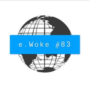 "e.Woke # 83: Crossing ""Digital Borders"""