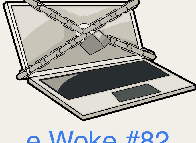 e.Woke #82: Privacy in the Pandemic