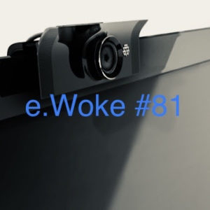 e.Woke # 81 – The Zoom Boom
