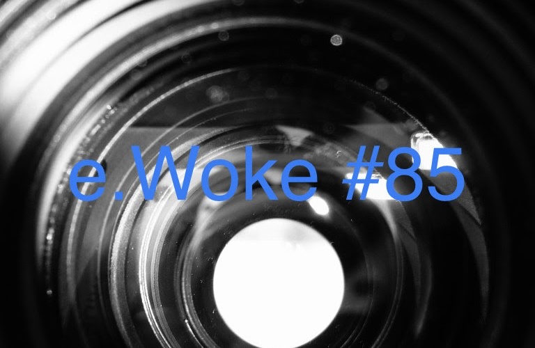 e.Woke # 85: Contact Tracing is the new Cyberstalking